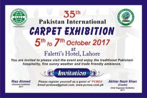 INVITATION 2017